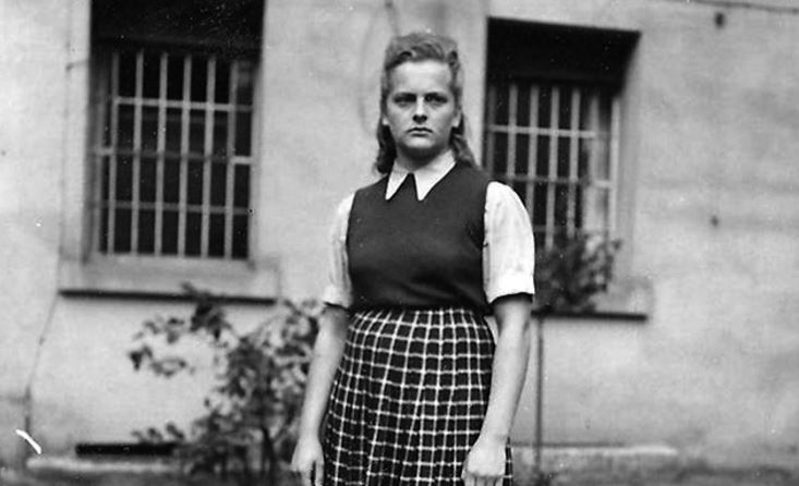 Irma Grese Top Famous Evil Women in History 2019
