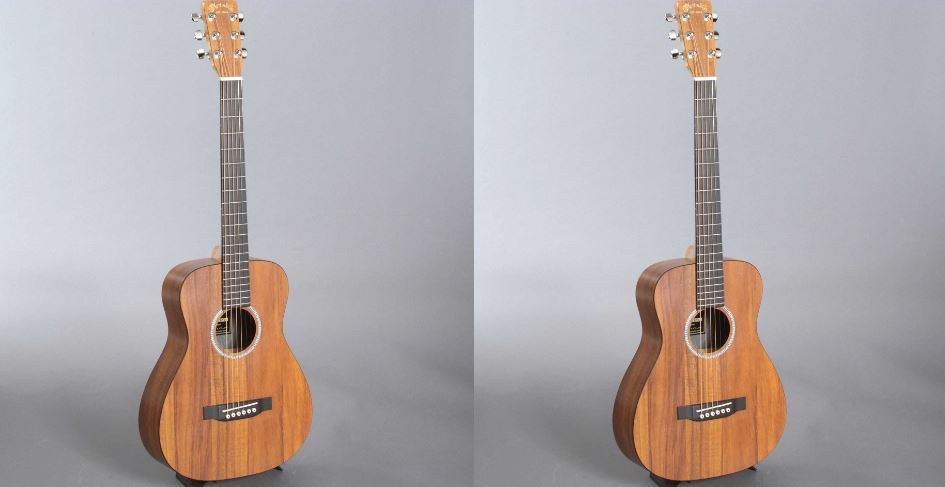 J.C Martin LXK2 Top Famous Selling Acoustic Guitars 2019