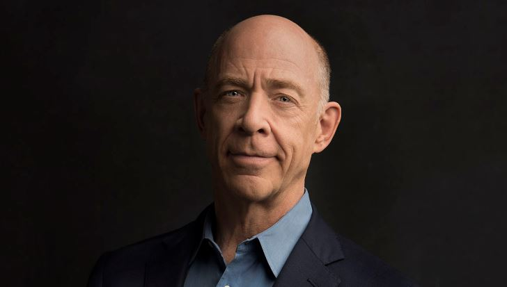 J.K. Simmons Top Famous People From Michigan 2018