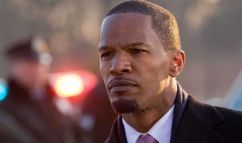 Jamie Foxx Net Worth 2017-2018