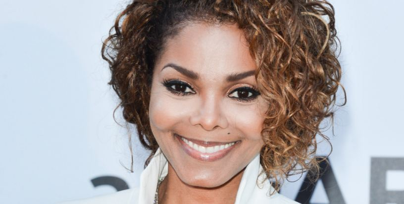 Janet Jackson Top 10 Best African American Female Singers of All Time