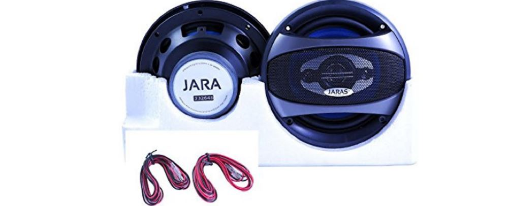 Jaras JJ-2646 Car Speakers Top Most Famous Selling Car Speakers 2018