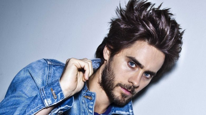 Jared Leto Top Most Popular Handsome Hollywood Actors 2018