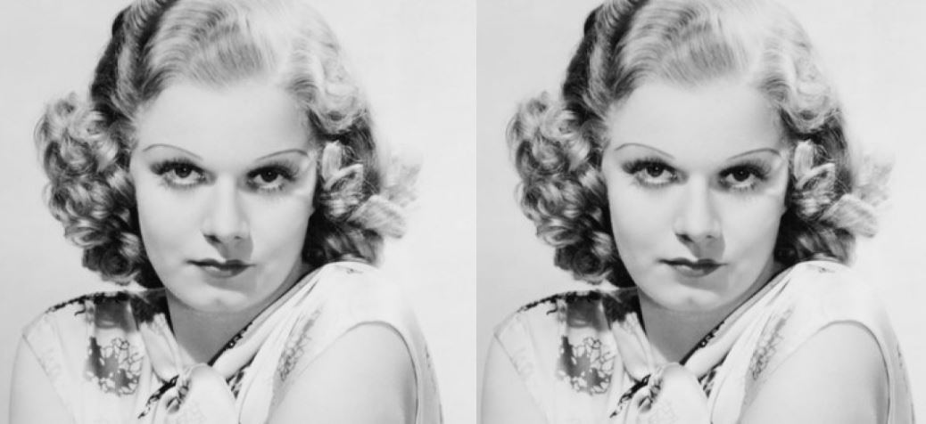 Jean Harlow Top Famous Female Sex Symbols of All Time 2019