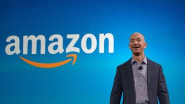 Jeff Bezos Top Most Popular Business Moguls in Technology 2018