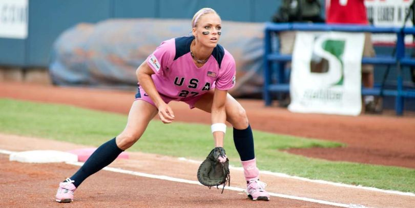 Jennie Finch Top Famous Athlete Role Models Ever 2019