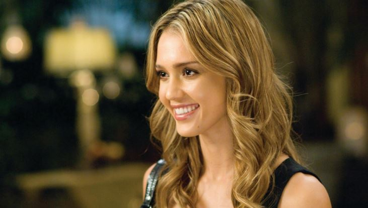 Jessica Alba Top Famous Finest Women on Earth 2019