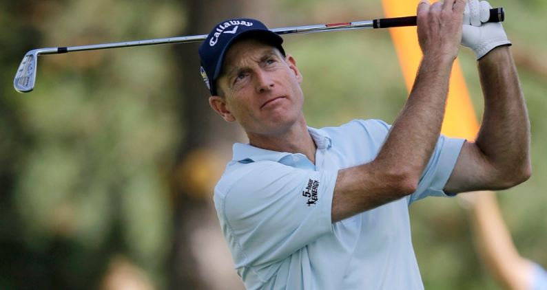 Jim Furyk Top 10 Best Athlete Role Models Ever