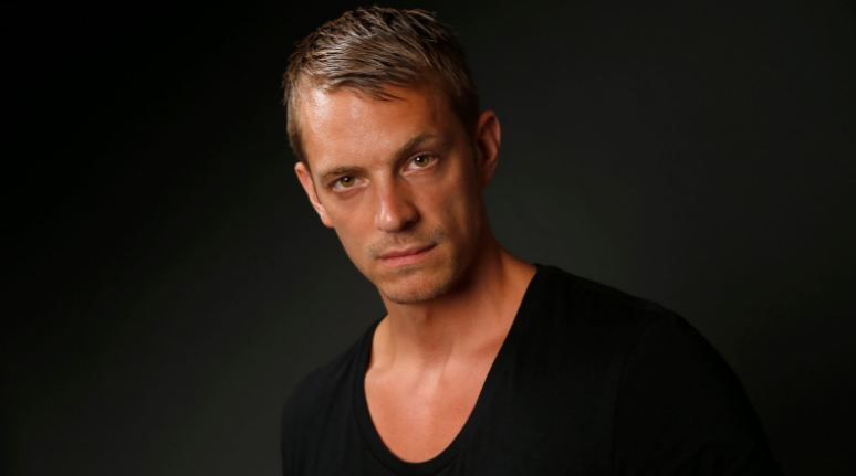 Joel Kinnaman Top Most Popular Hottest Scandinavian Men 2018