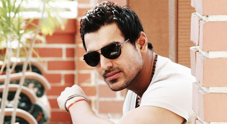 John Abraham Top Most Popular Handsome Asian Actors in 2018
