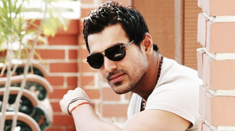 John Abraham Top Most Popular Handsome Indian Man 2018