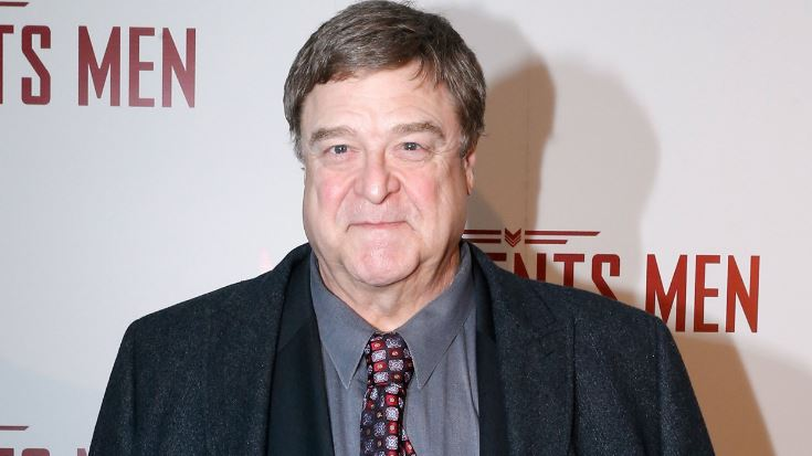 John Goodman Top Most Fat People Ever 2019