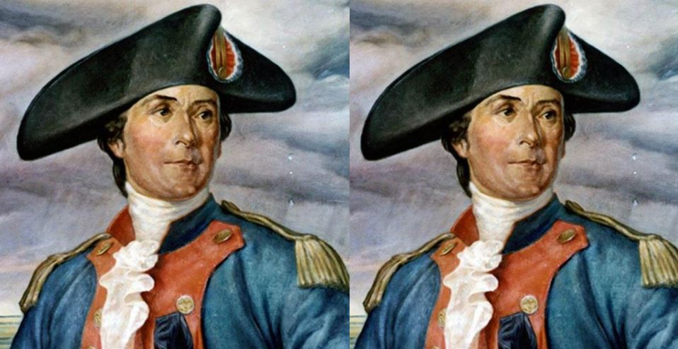 John Paul Jones Top 10 Greatest Naval Heroes Ever Stephen Decatur