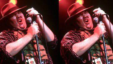 John Popper Top 10 Most Popular Fat People Ever