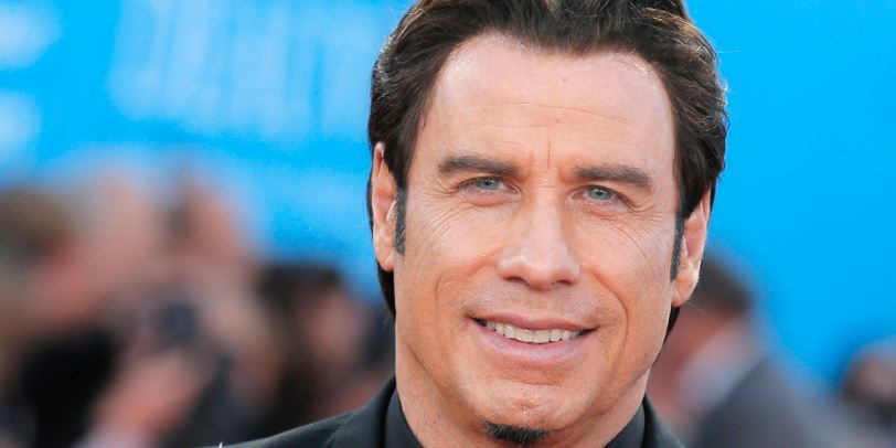 John Travolta Net Worth 2017-2018