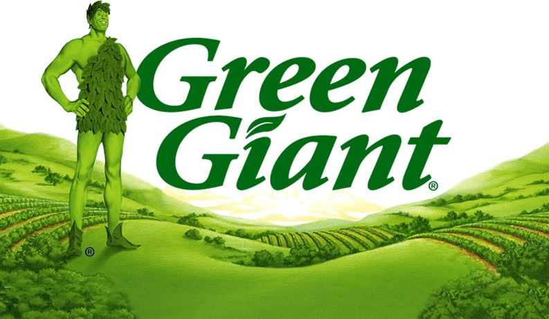 Jolly Green Giant Top Most Famous Fast Food Mascots 2018
