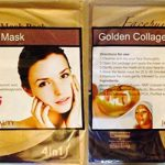 Top 10 Best Selling Collagen Essence Masks