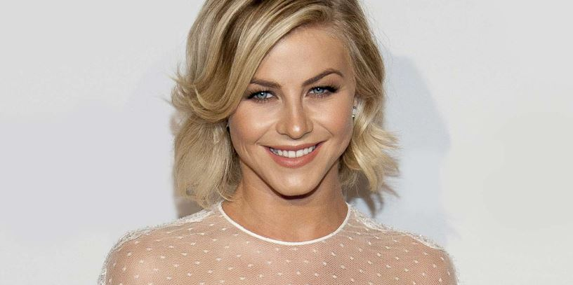 julianne-hough-top-popular-finest-women-on-earth-2019
