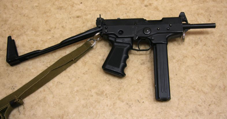 kedr-pp-91-top-famous-submachine-guns-2019
