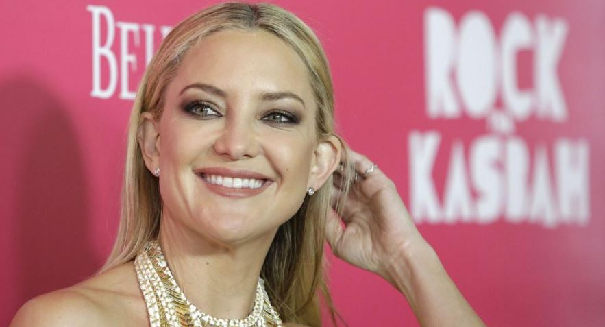 Kate Hudson Top Most Popular Ugliest Blonde Women 2018