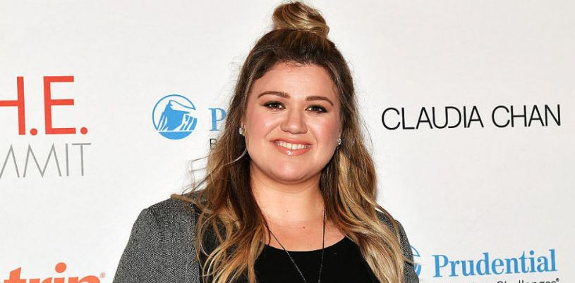 Kelly Clarkson Top Popular Role Models for Kids in 2019