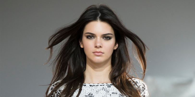 Kendall Jenner Top Famous Hottest Female Screensaver Models 2019