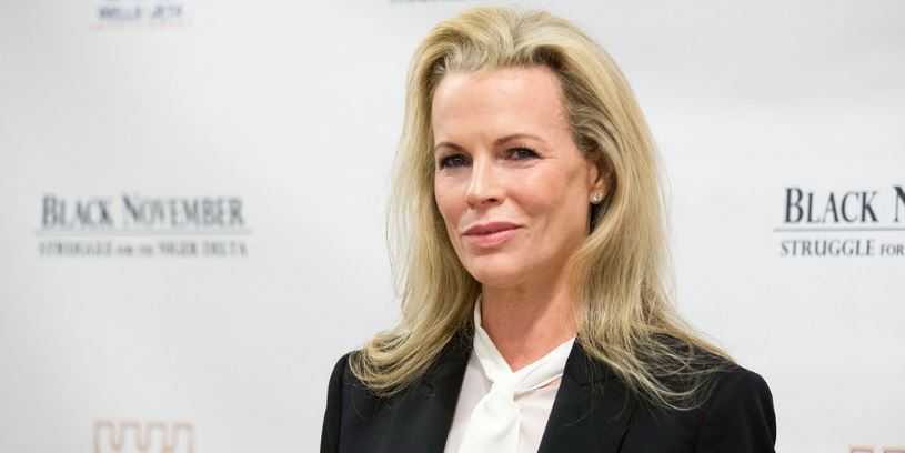 Kim Basinger Top Popular Female Sex Symbols of All Time 2019