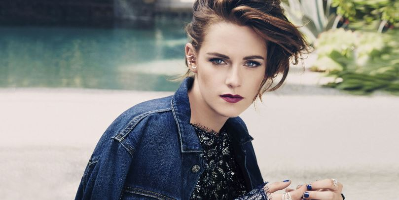 Kristen Stewart Top Famous Women With The Most Beautiful Eyes 2019
