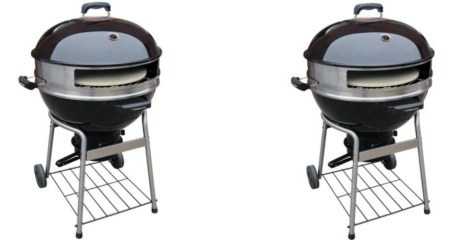 Landmann Kettle Charcoal Grill Top Most Popular Selling Charcoal Grills 2018
