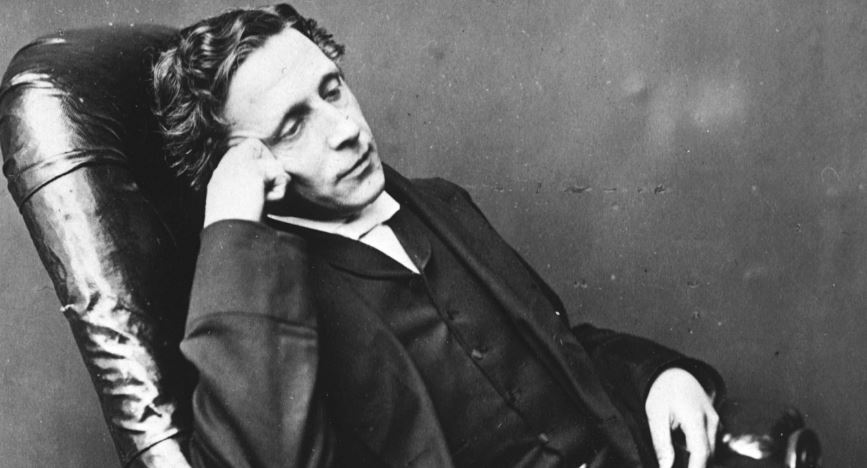 Lewis Carroll Top 10 Most Famous People Who Died as Virgins