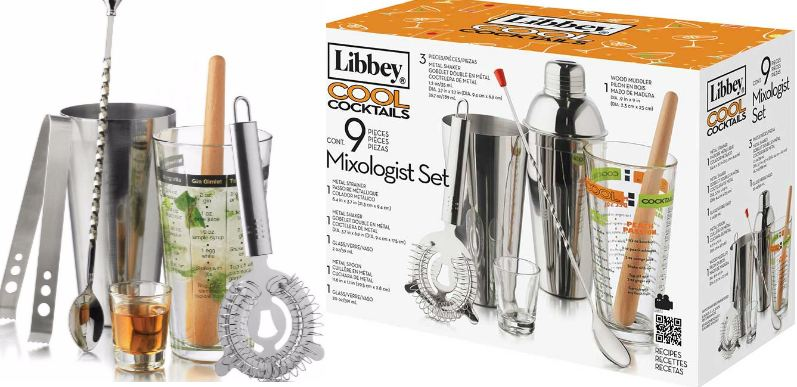 libbey-9-piece-cool-cocktails-mixologist-set-top-most-popular-selling-cocktail-sets-2018