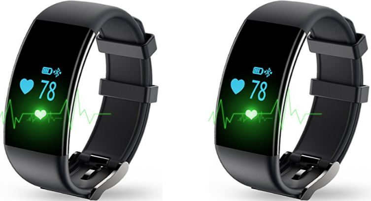 Longess Fitness Tracker Top Famous Selling Fitness Trackers 2019