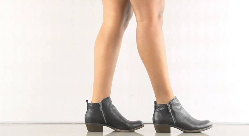Lucky Women's Basel Boot Top Famous Selling Ankle Boots in 2019