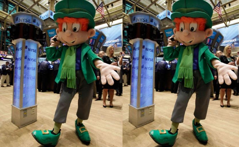 Lucky the Leprechaun Top Most Famous Memorable Advertising Mascots of All Time 2018