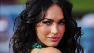 MEGAN FOX Top Famous Cutest People In The World Boy-Girl 2019