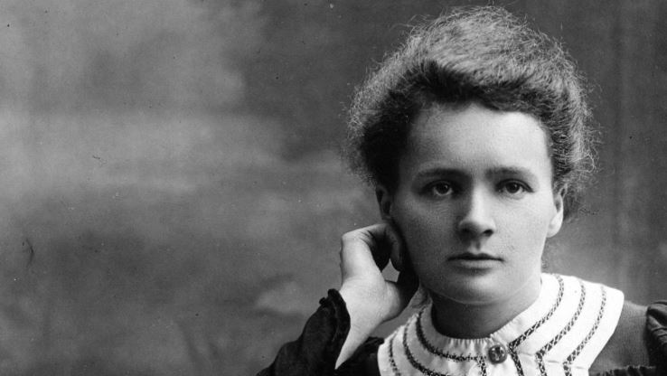 Madame Curie Top 10 Most Famous Women Who Changed The World