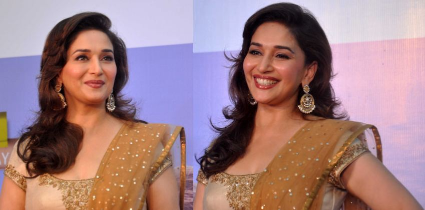 Madhuri Dixit Top Most Popular Greatest Dancers of The Twentieth Century 2018