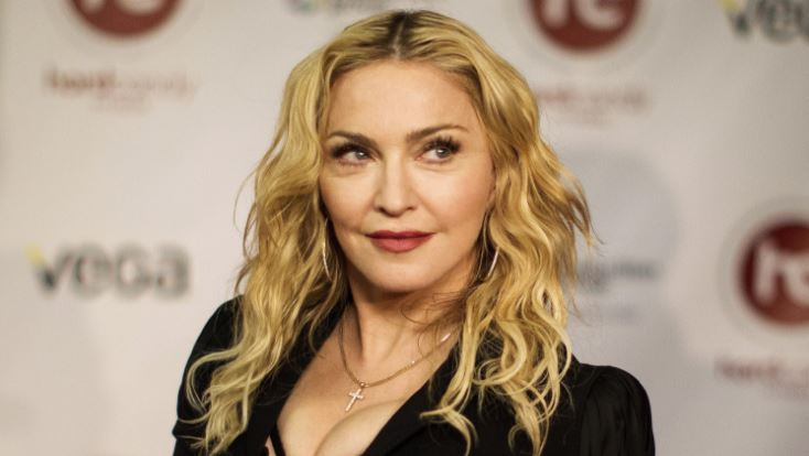 Madonna Top 10 Most Famous People From Michigan