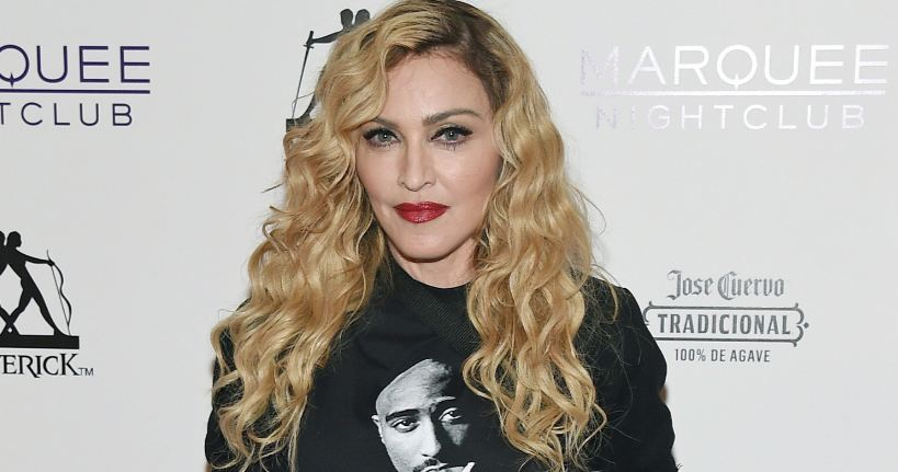 Madonna Top Famous Greatest Dancers of The Twentieth Century 2019