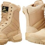 Top 10 Best Selling Combat Boots for Men