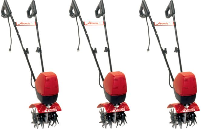 Mantis 7250-00-02 3-Speed Electric Tiller Cultivator Top Most Popular Selling Electric Tillers 2018