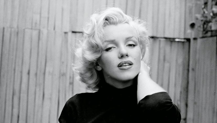 Marilyn Monroe Top 10 Female Sex Symbols of All Time