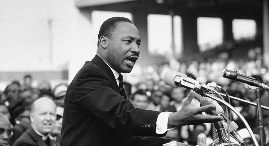 Martin Luther King Jr. Top 10 Greatest Dreamers Ever
