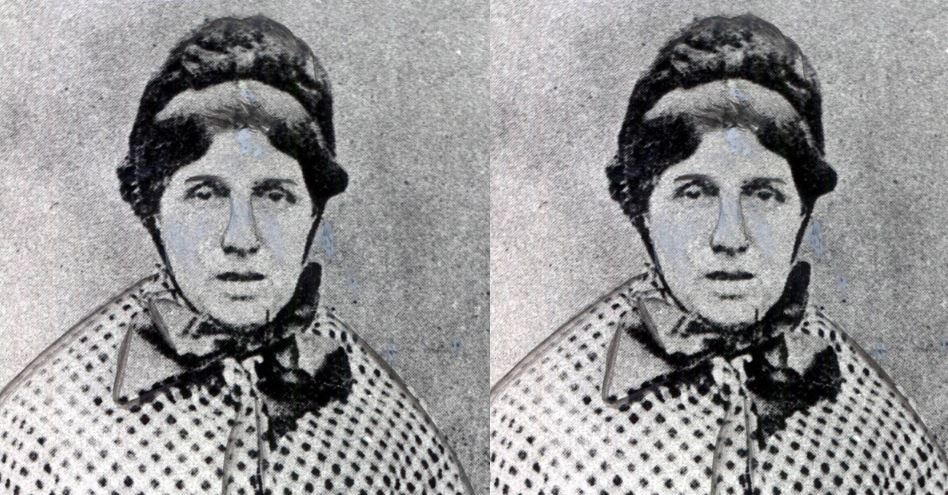 Mary Ann Cotton Top 10 Most Evil Women in History