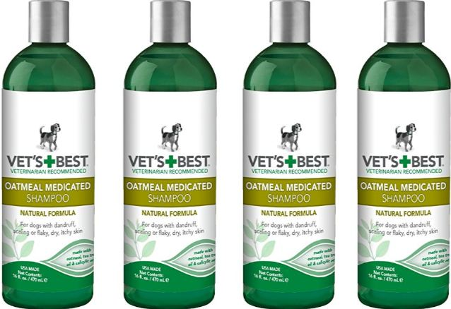 medicated-oat-meal-dog-shampoo-top-famous-selling-dog-shampoos-2019