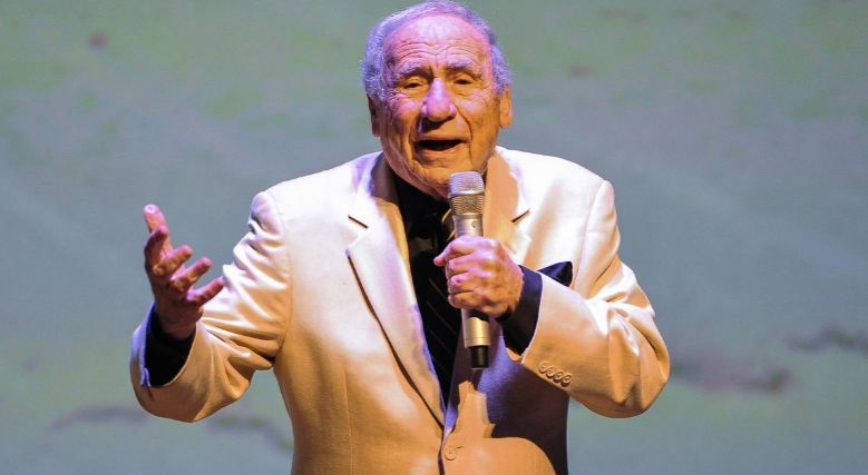 Mel Brooks Top 10 Best Comedic Directors Ever