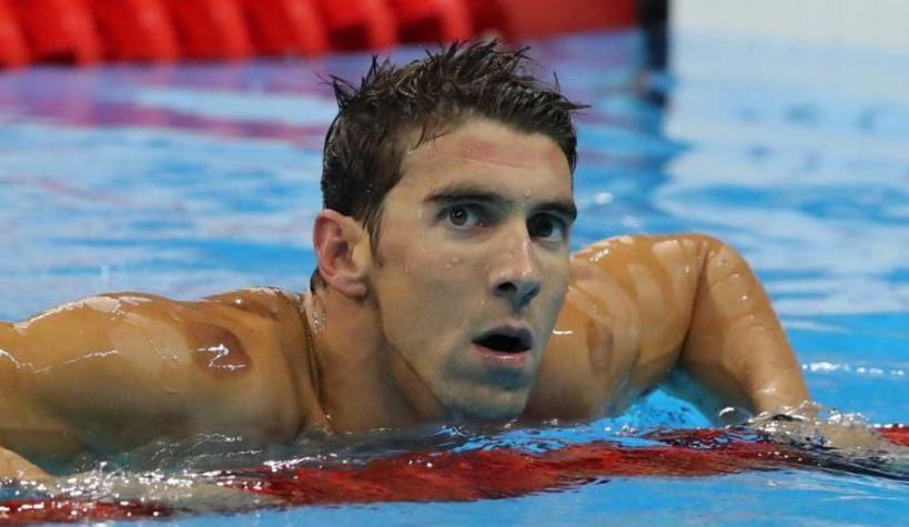 Michael Phelps Top 10 Most Famous Retired Sportsmen Ever