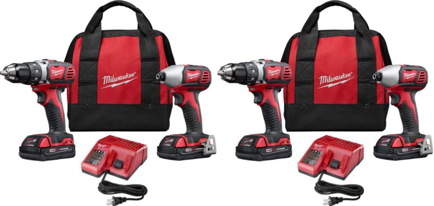 milwaukee-2691-22-18-volt-compact-drill-top-10-best-selling-cordless-drills
