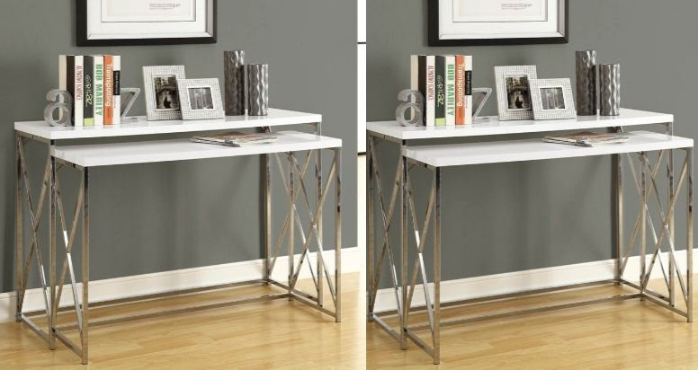 monarch-2-piece-metal-console-table-top-10-best-selling-console-tables