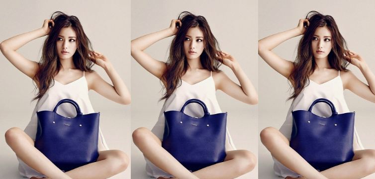 Nana Top 10 Most Beautiful Girls In Asia
